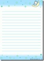 papel carta hello kitty blogcolorear (4)