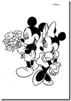 mickey mouse san valentin blogcolorear-com