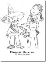 mexicanos blogcolorear-com