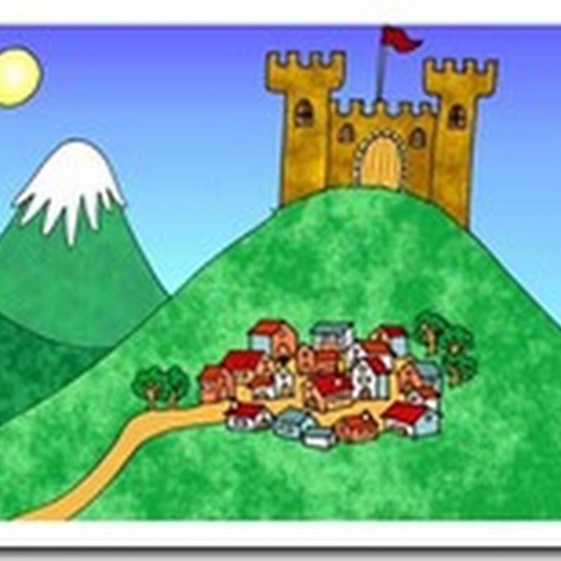 Leyenda de San Jorge, legenda de Sant Jordi