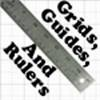 Grids, Guides, And Rulers
