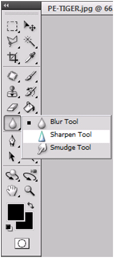 Sharpen Toolbox