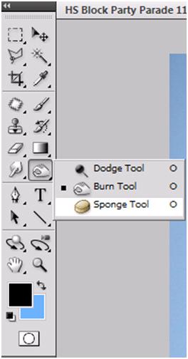 Sponge Toolbox