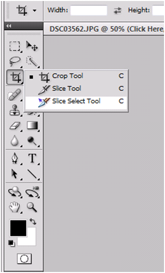 Slice Select Toolbox