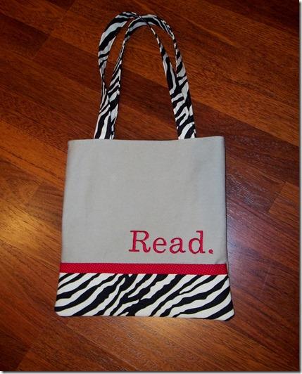 Read Bag 003