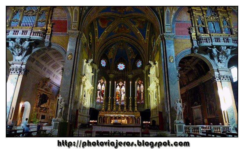 Sta Maria Minerva