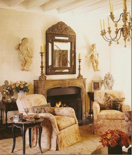 Antique+italian+chandelier