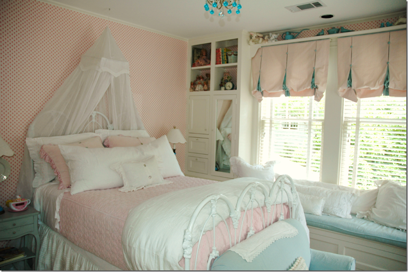 Real Princess Bedroom