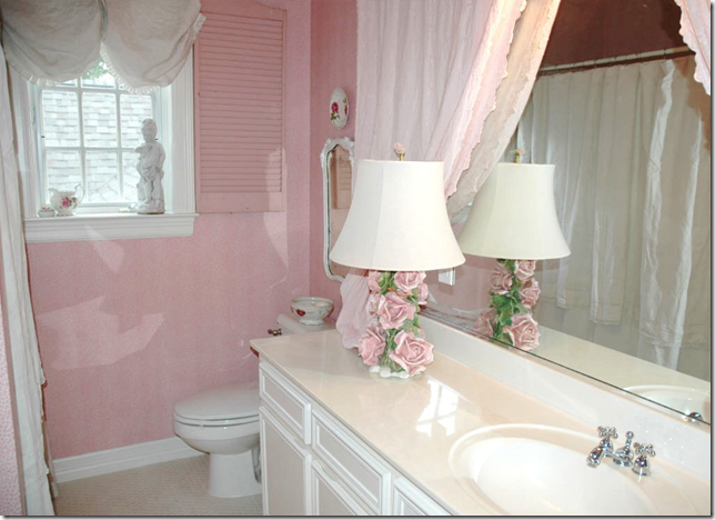 home design ideas princess bathroom decor