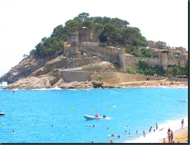 Spain--Tossa de Mar 046