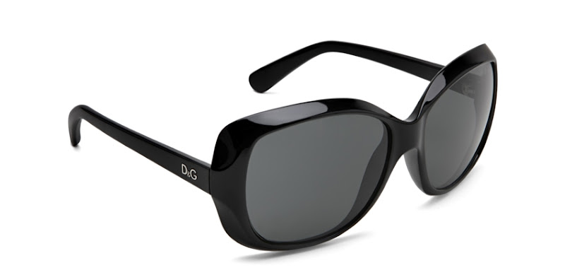 D&G Eyewear Collection 2010 Preview