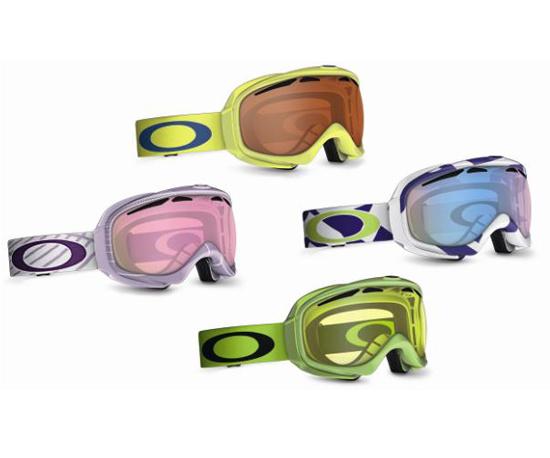 oakley anti fog goggles  Oakley Goggles with F3 anti-fog technology - Eyewear News ...
