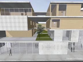 Jared Ramsdell Perforated Housing 2009 Rhino 1