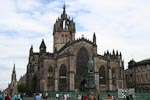 Edinburgh St Giles Cathedral