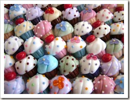 CupcakeWallpaper