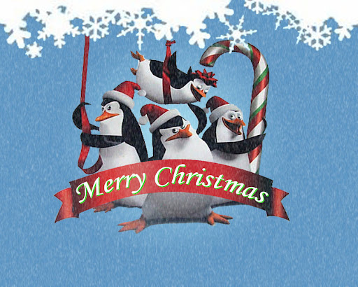 Penguins of Madagascar Wallpapers | File Library
