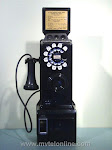 Paystations - Western Electric 168G
