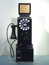 Paystations - Western Electric 168G 1