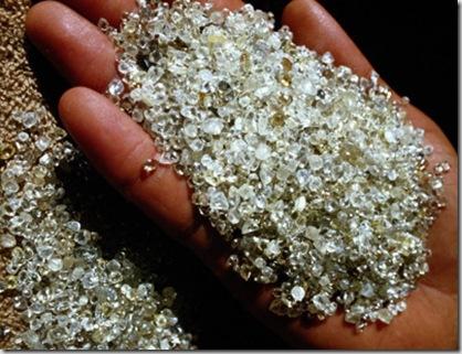 Антверпенские алмазы - самые алмазные алмазы в мире!
