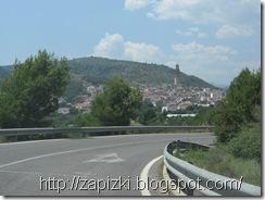 Испанский городок Jerica