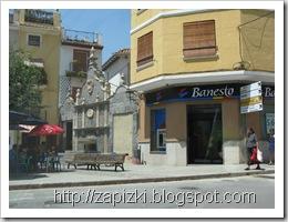 Испаниский городок