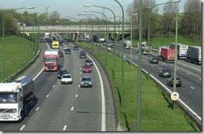 Европейске автодороги
