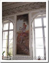 Кришнаитский храм в Бельгии
