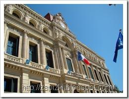 Канны, Hotel de Ville