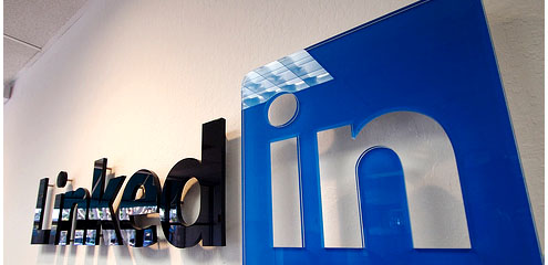 LinkedIn launches URL shortener lnkd.in and cool sharing options