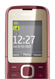 GADGET, mobile, PHONE, Nokia Mobile, Voice Commands, India, Nokia C1, Nokia C2, Dual SIM, Dual Standby, Dual SIM Phone, Messaging, GPRS free+mobile image