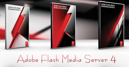 Adobe Flash Media Sever 4 Launched in IBC 2010 Broadcast Show image video streaming social media application enterprise video server flash video html5 flv, swf, mpeg4 logo free download