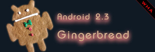 Android 2.3 Gingerbread with Near Field Communication Coming on Samsung Nexus S &amp; Sony Ericsson X12/Anzu top image android v3.0