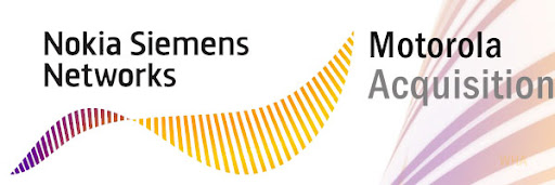 Nokia Siemens Network's Acquisition of Motorola Network Targeted in First Quarter of 2011