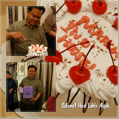 birthday ayah