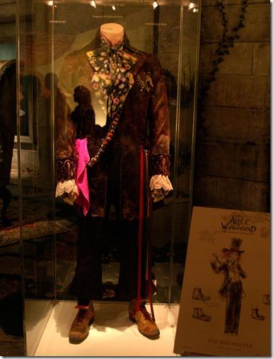 Hatter Costume