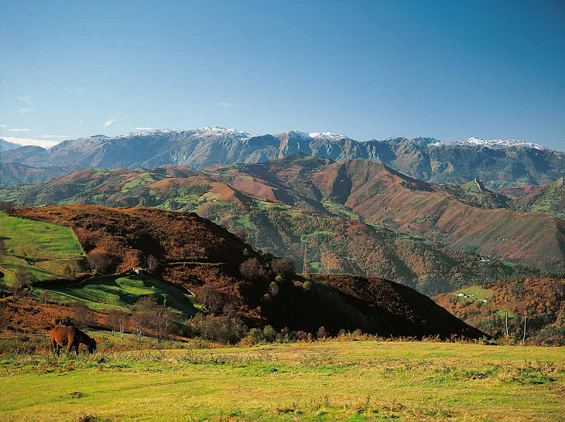 Sierra del Aramo 2