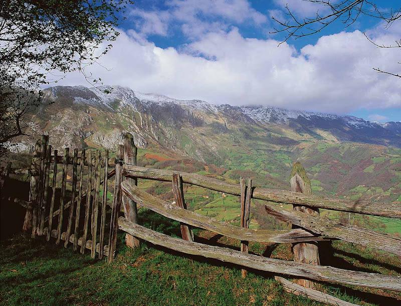 Sierra Aramo 3