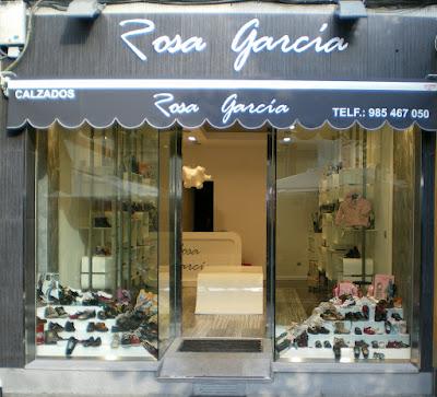 Calzados Rosa García