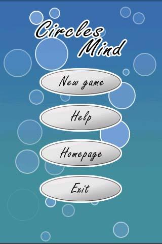 Circles Mind