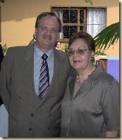 Bladimiro y Magui