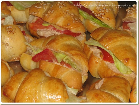 Minicroissants salati2