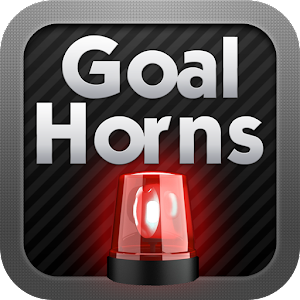 Hockey Goal Horns