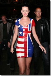 Katy Perry latex 2