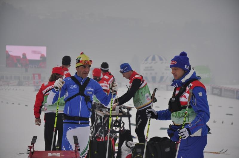 Tour de ski