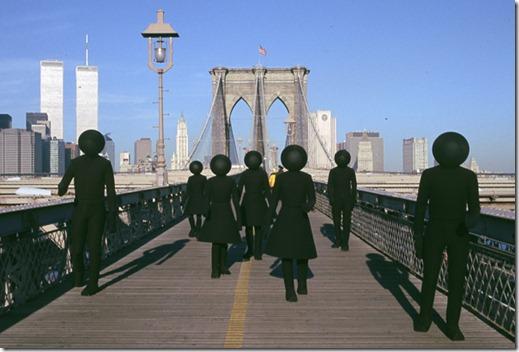 Yvette Hellin The Pedestrian Project more freak show blog  (6)