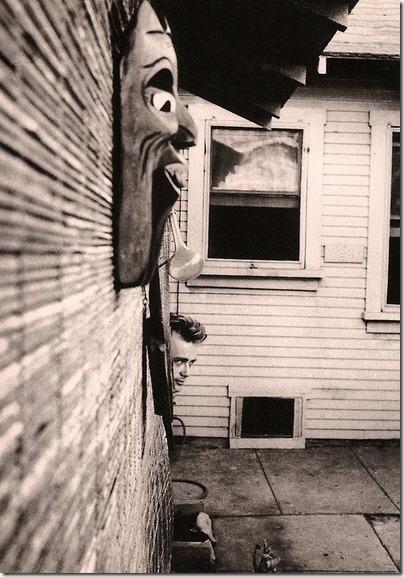 Fotos Raras James Dean (5)