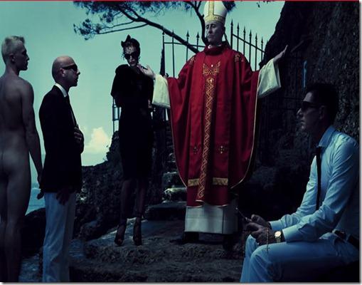 STEFANO & DOMENICO's DOLCE VITA by STEVEN KLEIN
