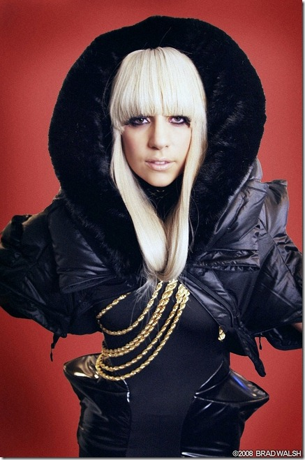 Lady Gaga 14