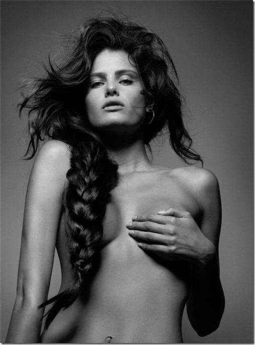nudez nude obseção da moda vogue 2
