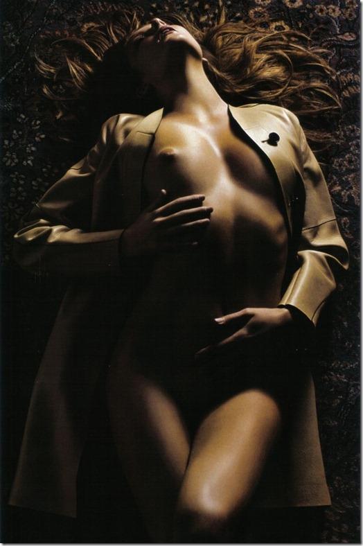 nudez nude obseção da moda vogue 11